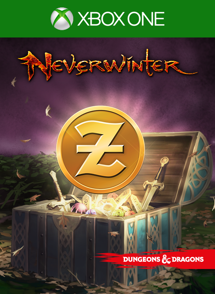 Neverwinter Zen