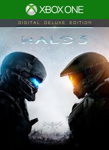 Halo 5: Guardians デラックス エディション (ダウンロード版)