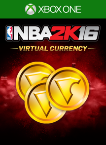 NBA 2K16 200,000 VC