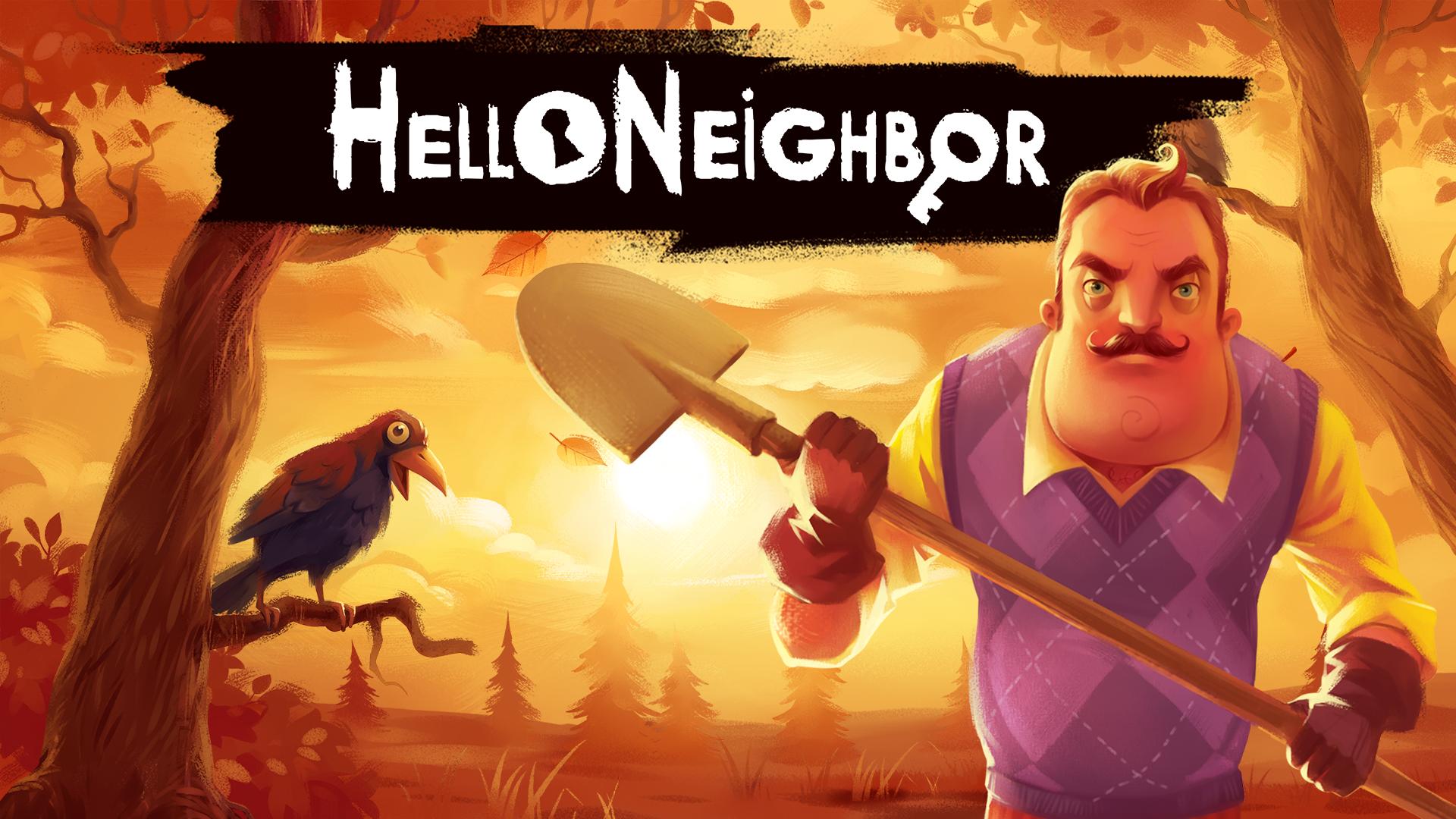 Xbox Hello Neighbor gameplay, Achievements, Xbox clips ...