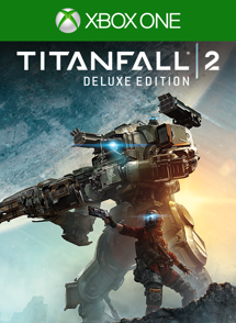 Titanfall® 2 Deluxe Edition - предзаказ