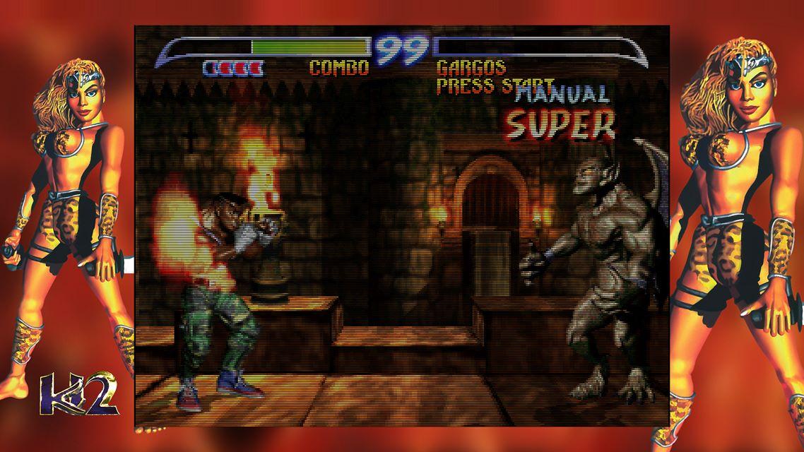 Análisis Killer Instinct: Edición Ultra Temporada 2 3