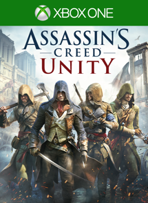 Assassin's Creed Unity - Dead Kings