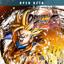 DRAGON BALL FIGHTERZ - Open Beta