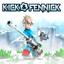 Kick & Fennick