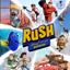 Rush: A DisneyžPixar Adventure
