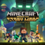 Minecraft: Story Mode - Season Two - Episode 1