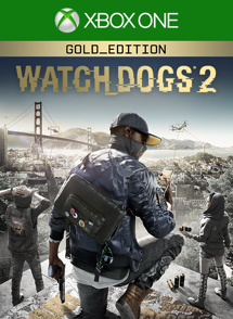 Watch_Dogs®2 - Gold Edition - предзаказ