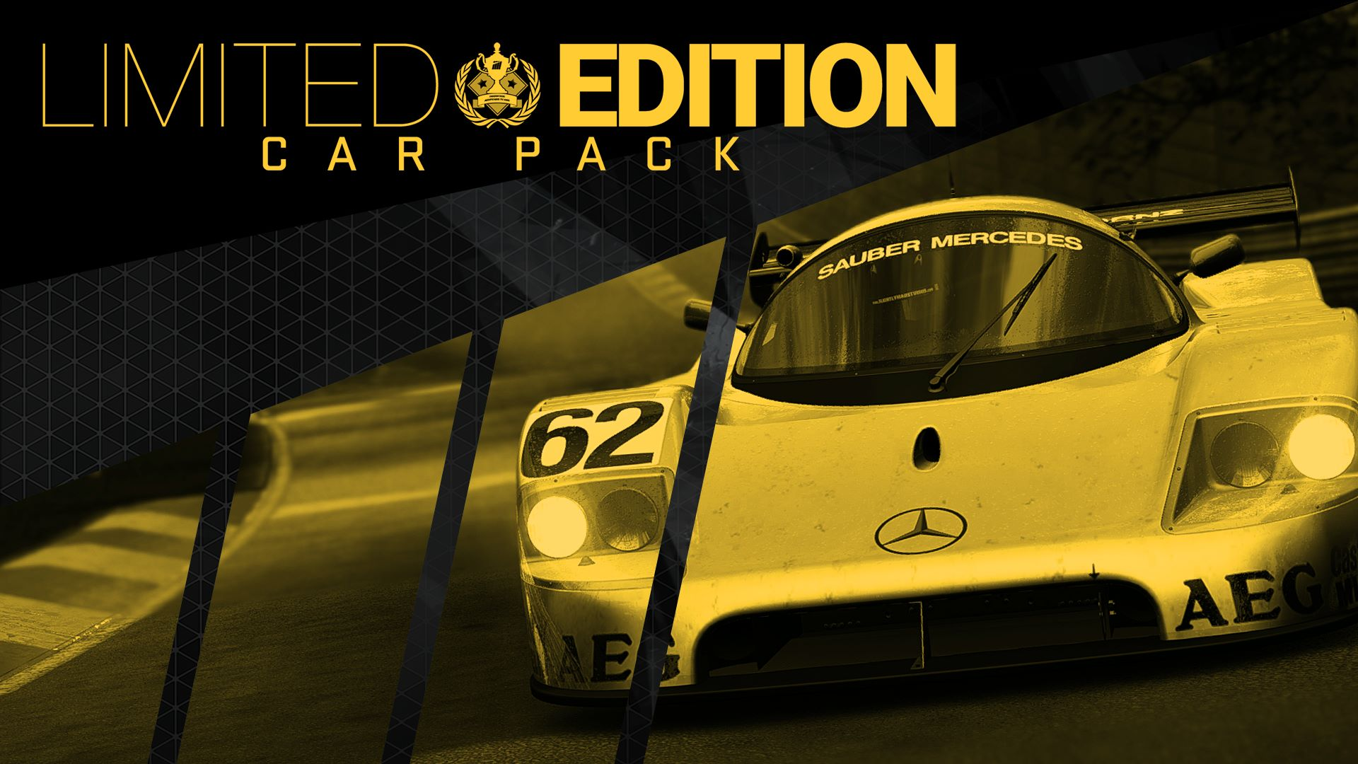 project cars limited edition upgrade. Black Bedroom Furniture Sets. Home Design Ideas