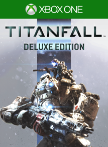 Titanfall Deluxe