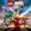 LEGO Marvel Super Heroes Demo