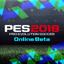 PRO EVOLUTION SOCCER 2018 Online Beta