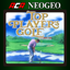 ACA NEOGEO TOP PLAYERS GOLF