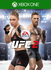 EA SPORTS™ UFC® 2 Standard Edition
