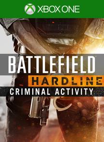 Battlefield™ Hardline: Atividades Criminosas