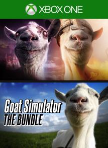Goat Simulator Bundle