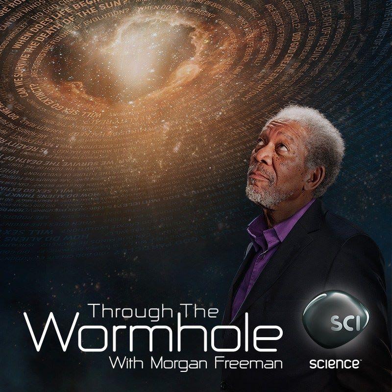 Morgan Freeman Black Hole Diagram (page 2) - Pics about space