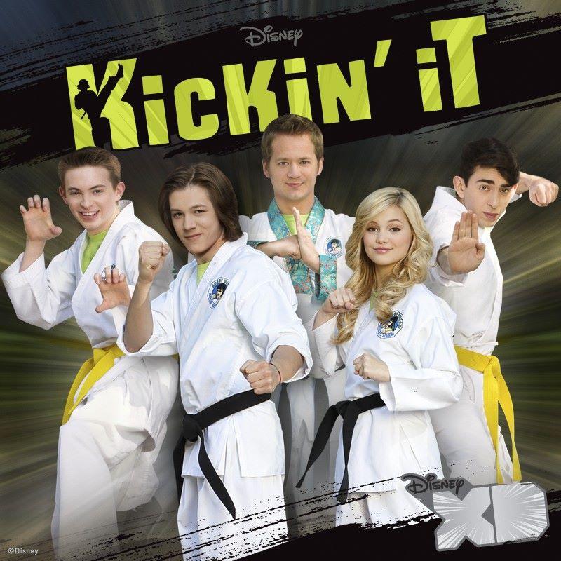 Kickin  It - Season 3 ...