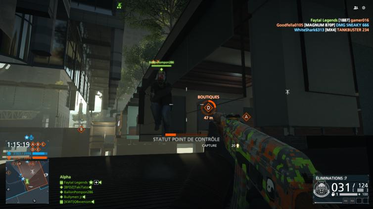 Image de Battlefield™ Hardline par TakiTato