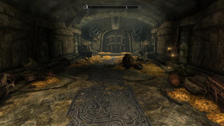 Image de The Elder Scrolls V: Skyrim Special Edition par titof 971