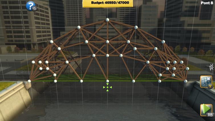 Image de Bridge Constructor par nfsgamer35