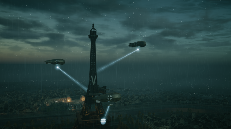 Image de Assassin's Creed Unity par titof 971