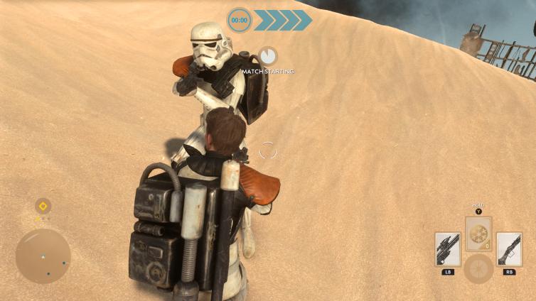 Image de STAR WARS™ Battlefront™ par snuffletrumper
