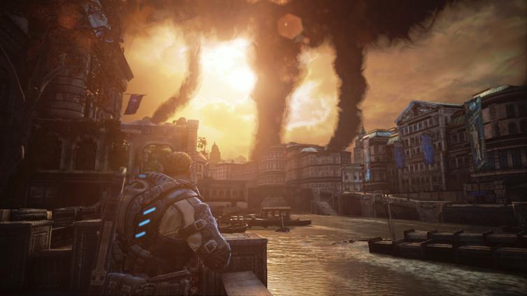 Image de Gears of War Judgment par Blema57