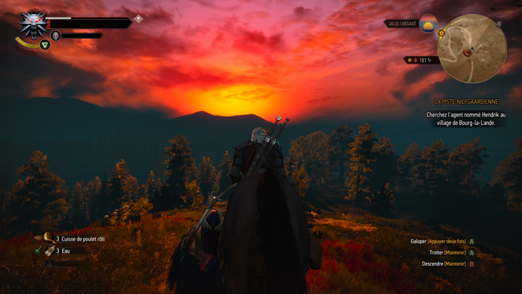 Image de The Witcher 3: Wild Hunt par TakiTato