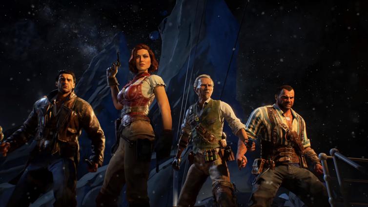 Image de Call of Duty®: Black Ops 4 par DionysosOrage38