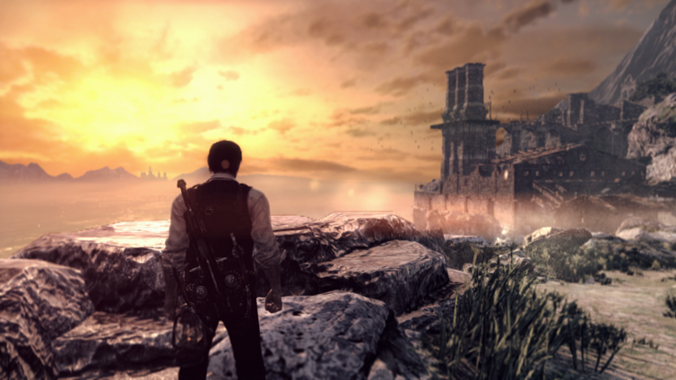 Image de The Evil Within par cedenator