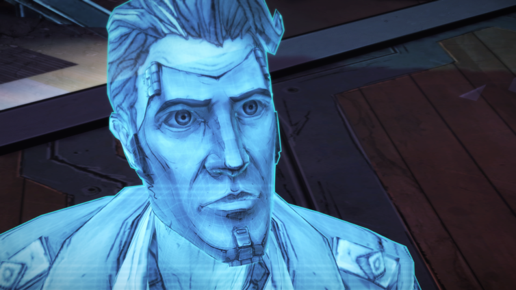 Image de Tales from the Borderlands - Episode 1: Zer0 Sum par zim2006