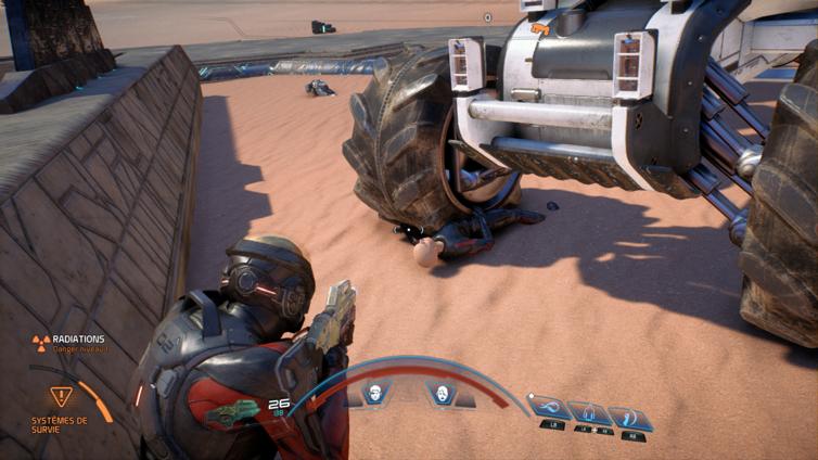 Image de Mass Effect™: Andromeda par zim2006