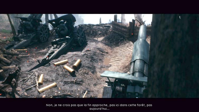 Image de Battlefield™ 1 par Krazy Ghosts