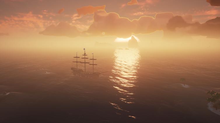 Image de Sea of Thieves par Arck0s
