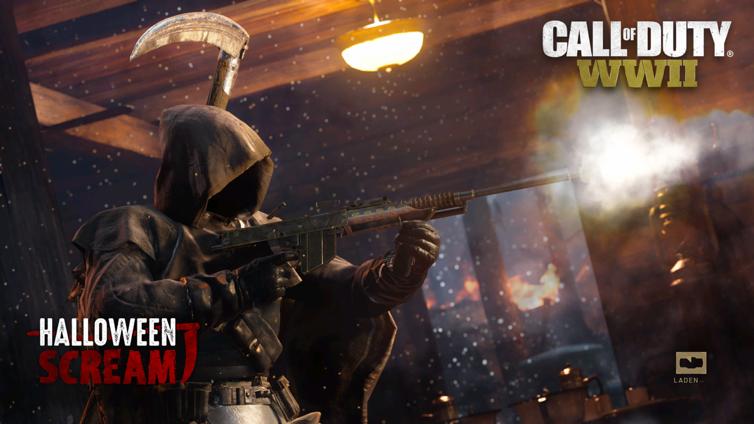 Image de Call of Duty®: WWII par O781