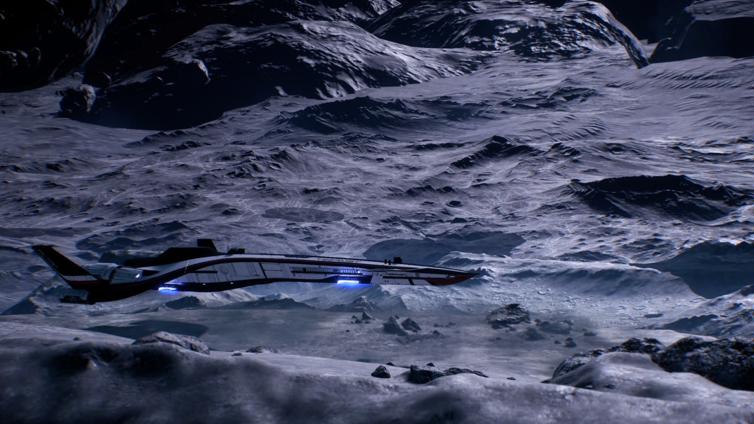 Image de Mass Effect™: Andromeda par cybercorsaire