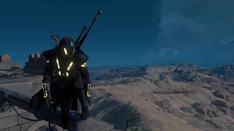 Image de Assassin's Creed® Origins par Altahire