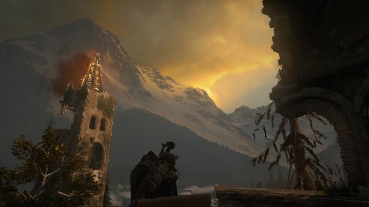 Image de Rise of the Tomb Raider par Altahire