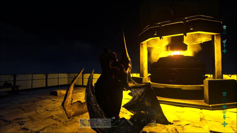 Image de ARK: Survival Evolved par SuperZ1K
