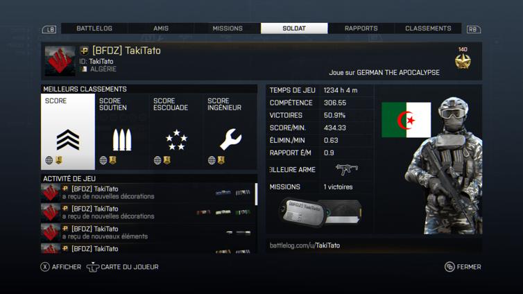 Image de Battlefield 4 par TakiTato