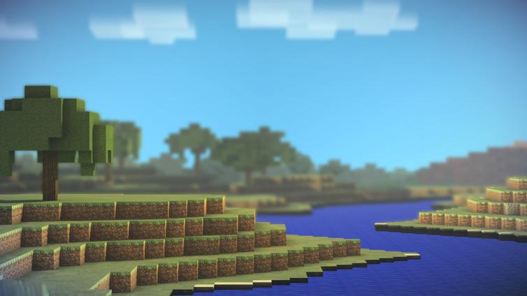 Image de Minecraft: Story Mode - Episode 1: The Order of the Stone par TakiTato
