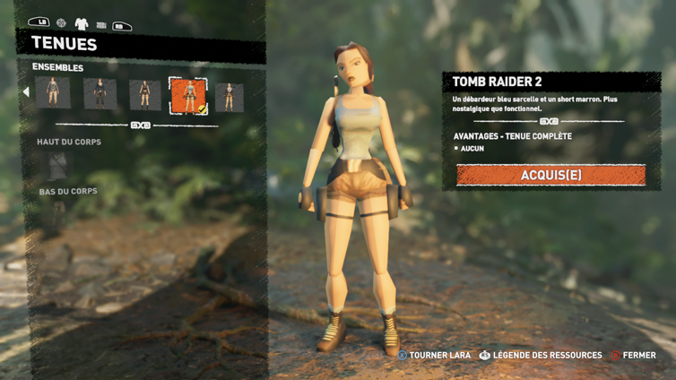Image de Shadow of the Tomb Raider par The Bech