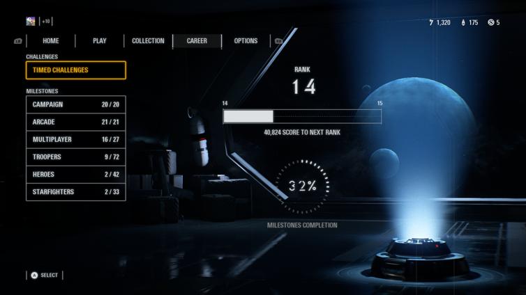 Image de STAR WARS™ Battlefront™ II par snuffletrumper
