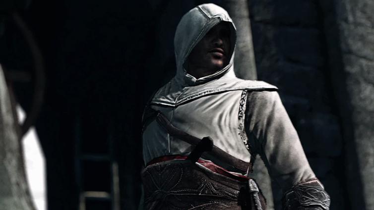 Image de Assassin's Creed par DionysosOrage38