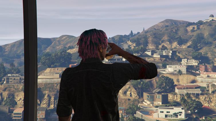 Image de Grand Theft Auto V par GuiZ LXV