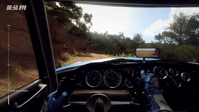 Image de DiRT Rally 2.0 par CONDOLINI
