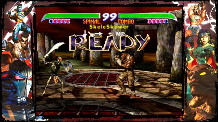 Image de Rare Replay par Snake640