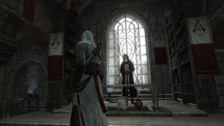 Image de Assassin's Creed par Blema57