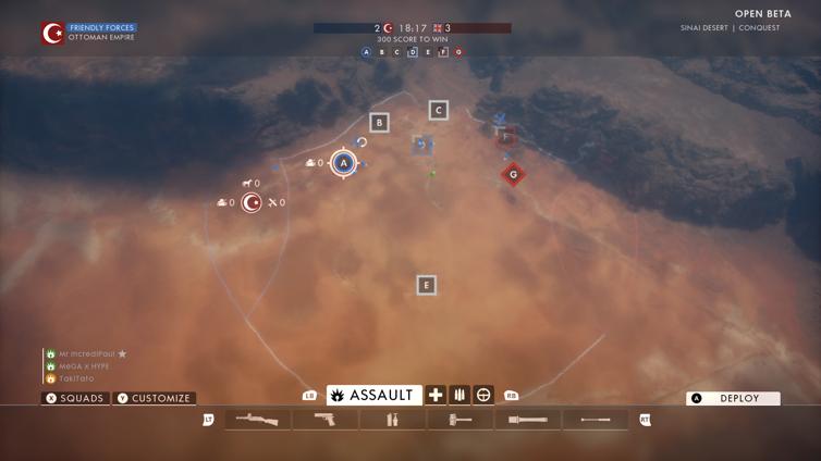 Image de Battlefield™ 1 Open Beta par TakiTato